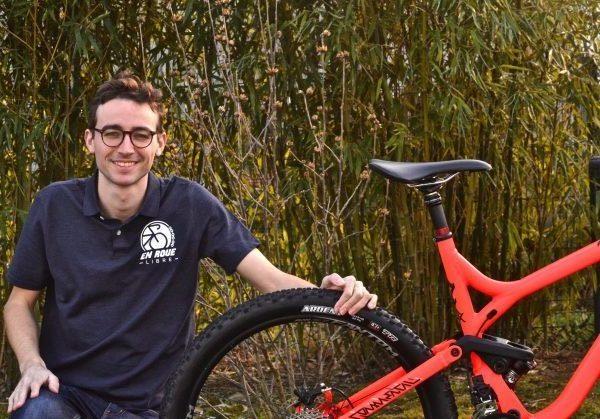 en roue libre réparation de vélo a domicile dans la loire